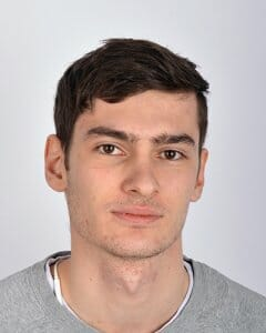 DC Villach Team Dominik Gruber