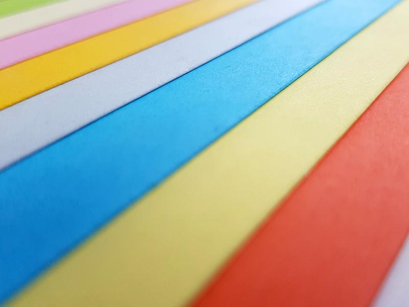 Papierfarben Druckservice Villach