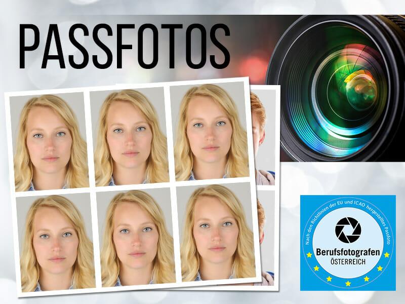 Passfoto DC Villach Flyer