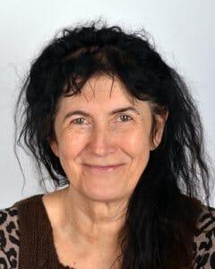 DC Villach Team Gertrude Kanduth