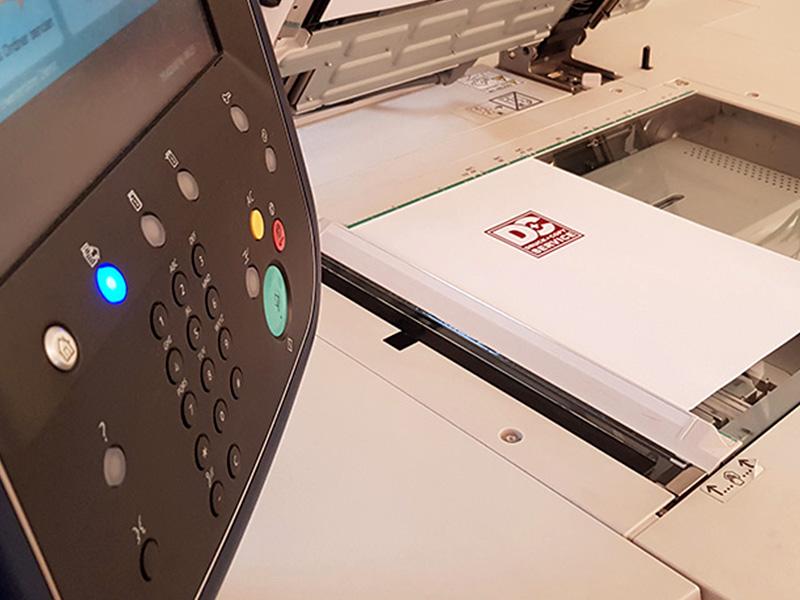 Digitaldruck Villach
