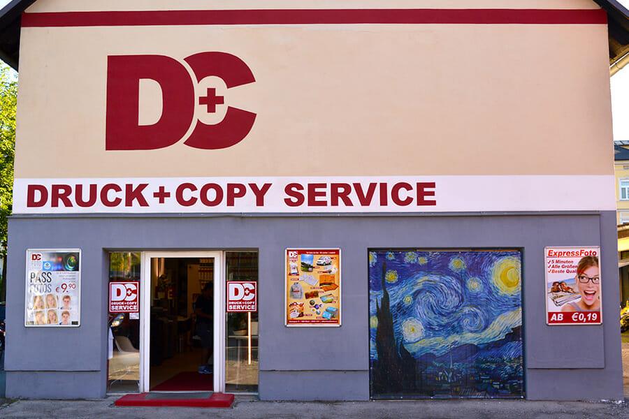 Druck & Copy Service Villach